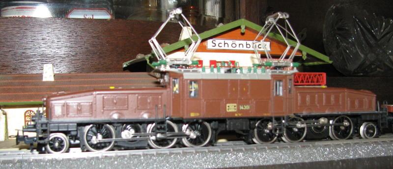 23.April 1923, Bern Hauptbahnhof 10010693aa