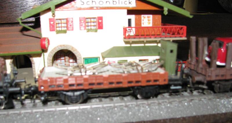 23.April 1923, Bern Hauptbahnhof 10010695rz