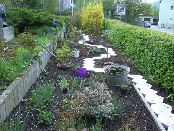 Wege Im Garten Mein Schoner Garten Forum