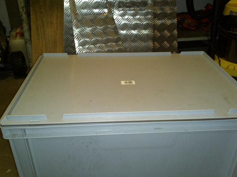 kleiner basteltipp f r wasserdichte box. Black Bedroom Furniture Sets. Home Design Ideas