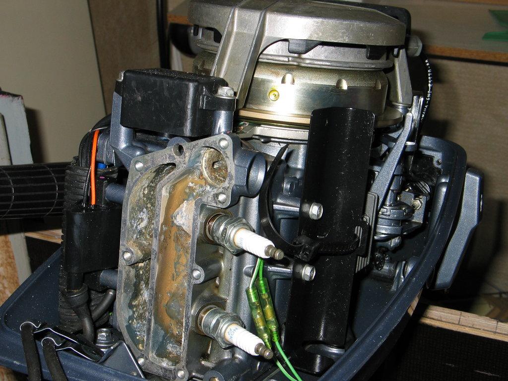 Yamaha Nsa