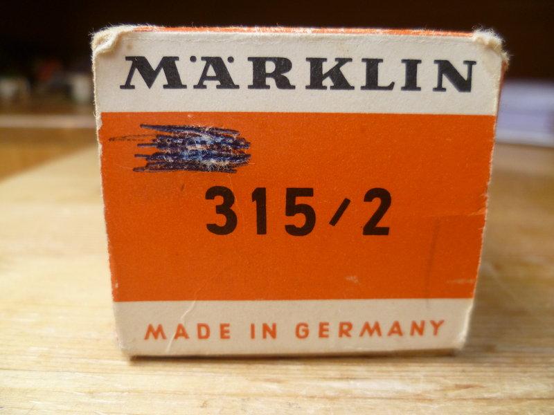 Gedeckter Güterwagen mit Bremserhaus K3 der SBB, Märklin #4605 10226201uh