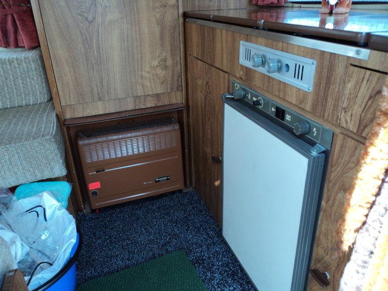 Etagenbett Im Wohnwagen Nachrüsten : Stellt doch mal euren wohnwagen vor seite die sympathische