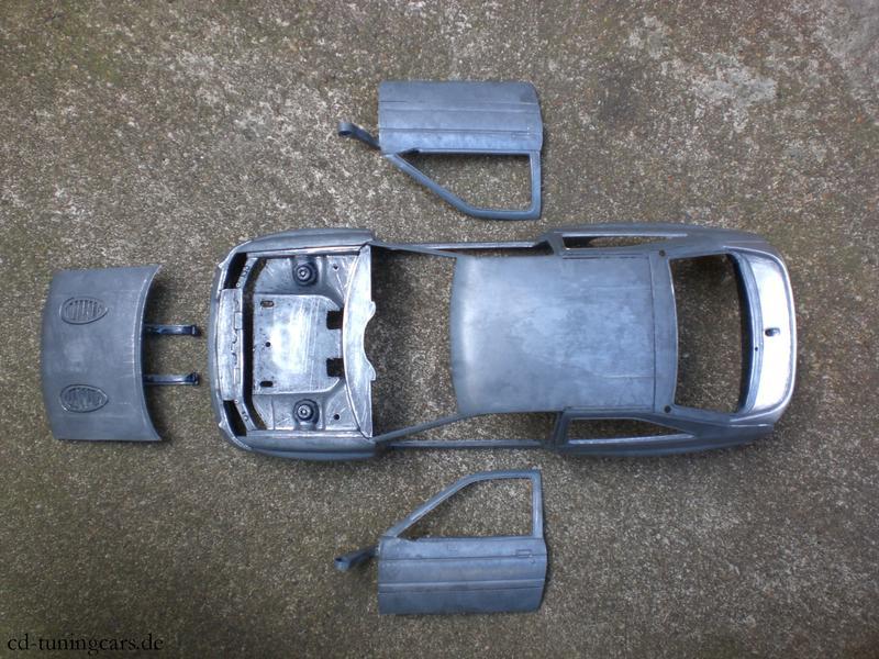 Ford Escort RS Cosworth - Wikipedia