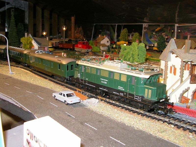Kleinbahn Bastlerkonvolut 10451859nq
