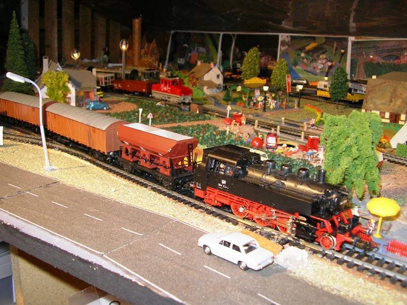 Kleinbahn Bastlerkonvolut 10451906om