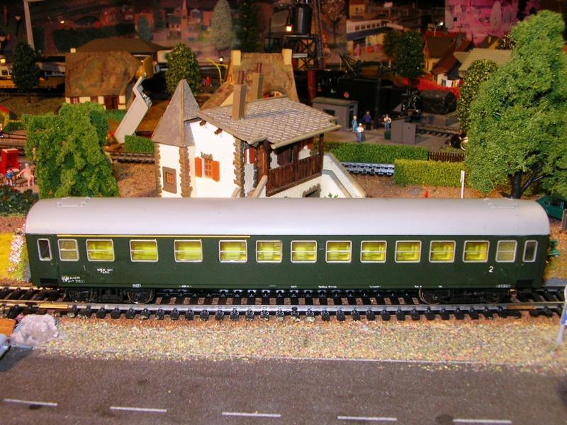 Kleinbahn Bastlerkonvolut 10451915ac