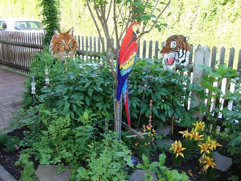 Unsere Gärten - Bilder rund ums Jahr - Seite 2 - Foto-Treff - Mein schöner Garten online