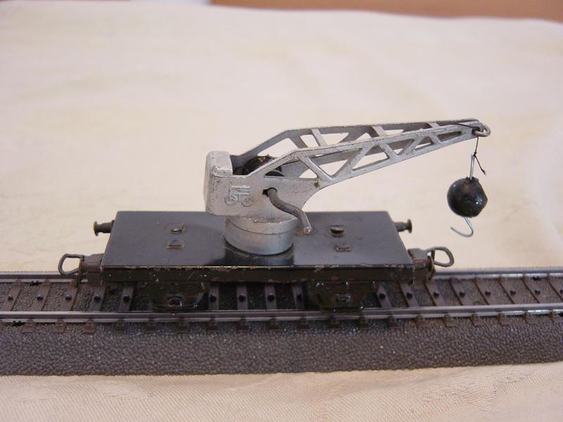 Kranwagen (Art.Nr. 366 NK/9) 10524569nl