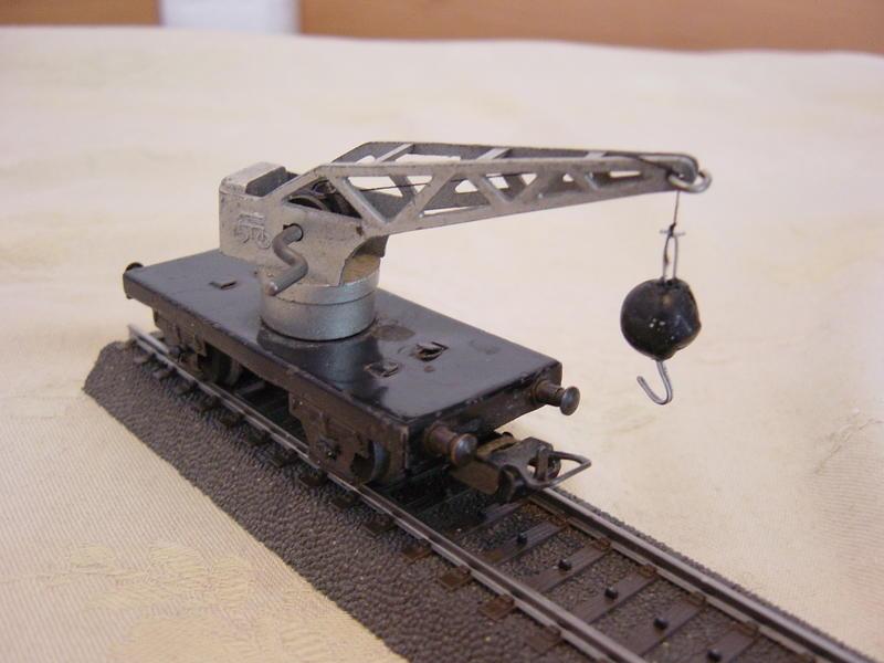 Kranwagen (Art.Nr. 366 NK/9) 10524597ms