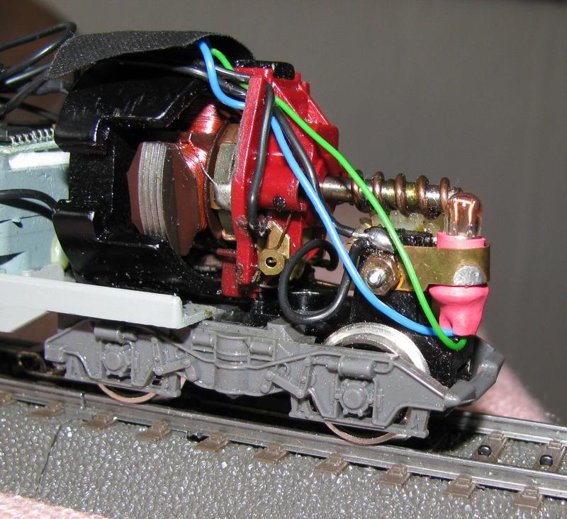 Kleinbahn Ae 6/6 11404 SBB 10579016it