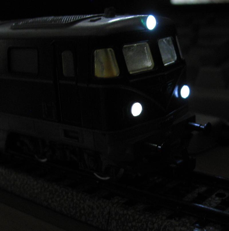 Kleinbahn Ae 6/6 11404 SBB 10579028yl