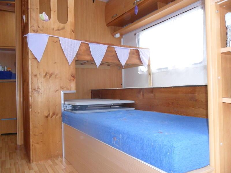 Wohnwagen Etagenbett Rausfallschutz : Zusatzbett für kleinkind inneneinrichtung ausbau