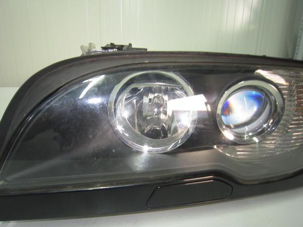 bmw e46 coupe cabrio xenonscheinwerfer xenon scheinwerfer. Black Bedroom Furniture Sets. Home Design Ideas
