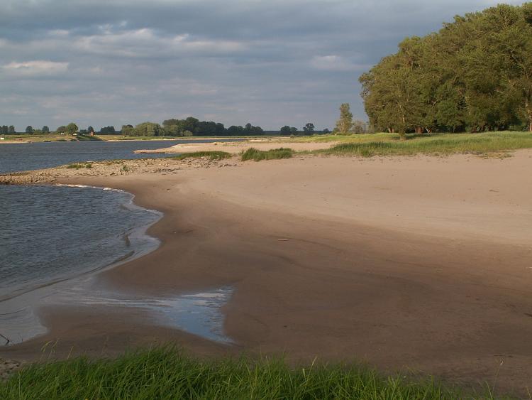 Bilder der Elbe 10669070yl