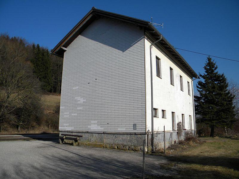 Holzleithen Bahnhof 10737937by