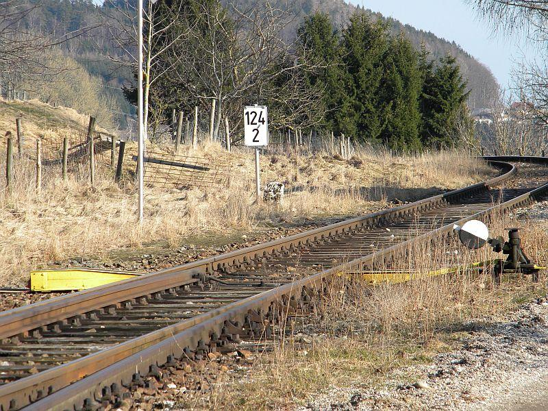 Holzleithen Bahnhof 10738042og