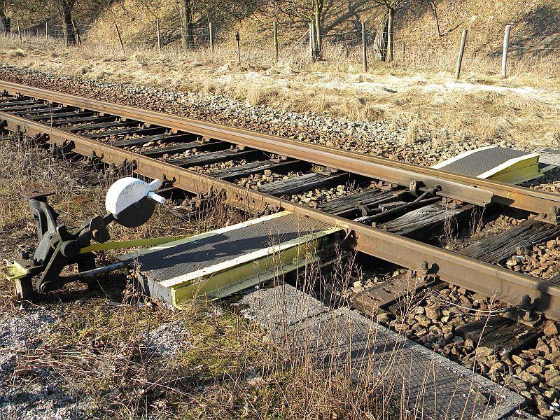 Holzleithen Bahnhof 10738044ox
