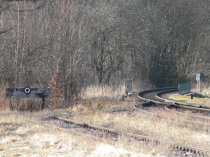 Holzleithen Bahnhof 10738049mg