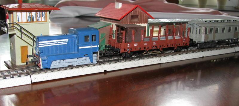 Überführung ins Eisenbahn-Museum 10785562ik