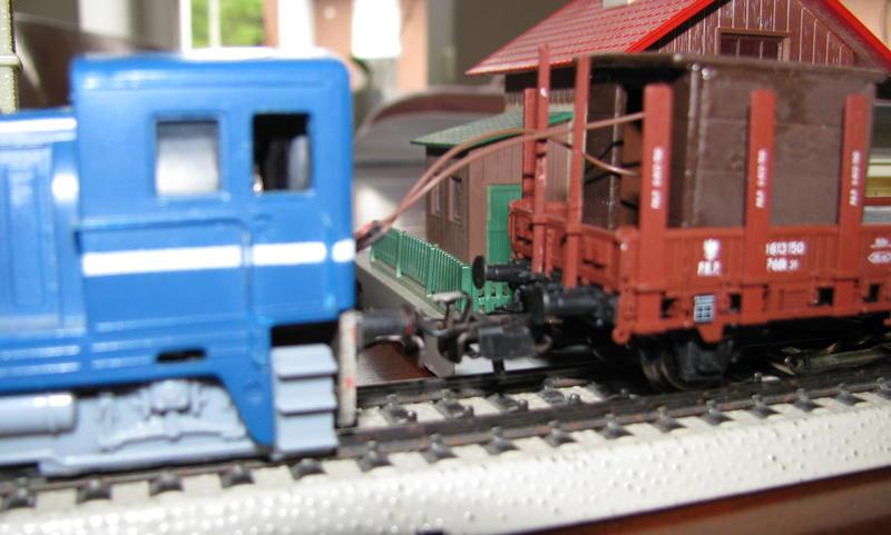 Überführung ins Eisenbahn-Museum 10785564sh