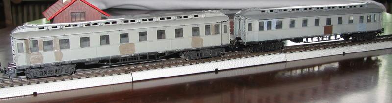 Überführung ins Eisenbahn-Museum 10785565qw