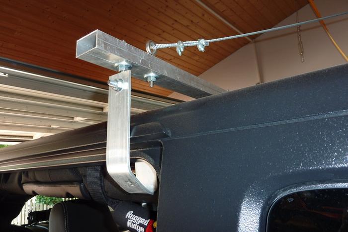 hardtoplift selber bauen wrangler jk forum jeep forum. Black Bedroom Furniture Sets. Home Design Ideas