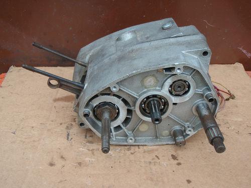 Puch Cobra - Motor Prototipo 10837048lv