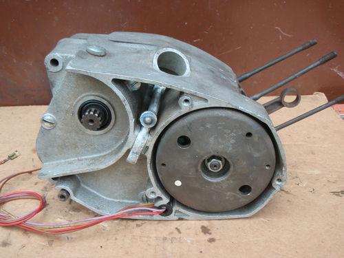 Puch Cobra - Motor Prototipo 10837052ot