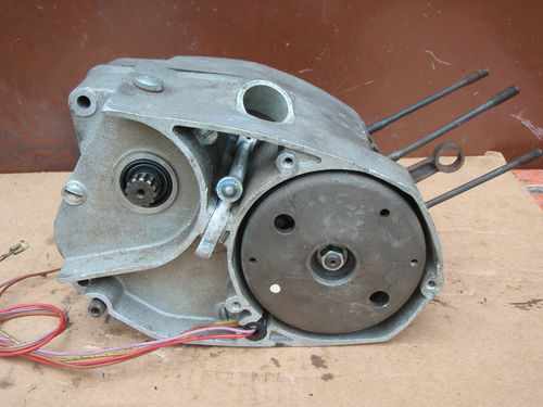Puch Cobra - Motor Prototipo 10837057lb