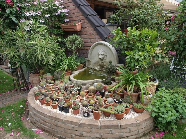 Eure Gartenbilder, Beete, Gestaltungsideen 2011 / 2012 - Seite 207 ... Englischer Garten Anlegen