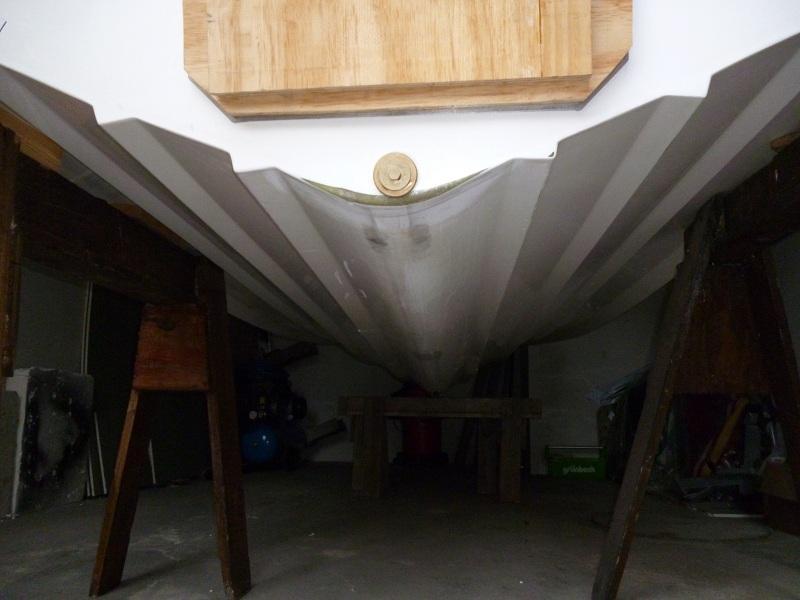 boot lackieren aber wie und womit und wieviel viele fragen boote das forum. Black Bedroom Furniture Sets. Home Design Ideas