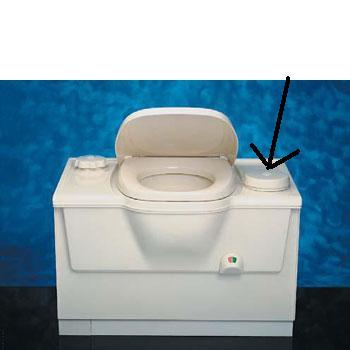 Alternatief Voor Chemisch Toilet.Caravantrekker Forum