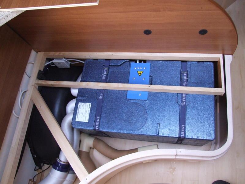 truma klimaanlage saphir comfort klimaanlage und heizung. Black Bedroom Furniture Sets. Home Design Ideas