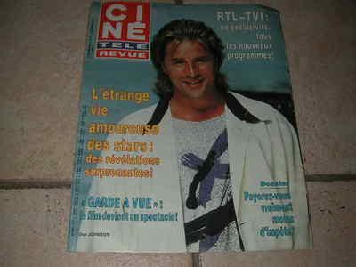 MAGAZINE COVERS : HOT CREAM PIES - Seite 3