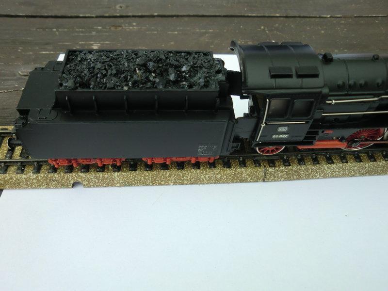 Digitalisierung von Märklin-Loks mit kleinem Scheibenkollektor 11015999uh
