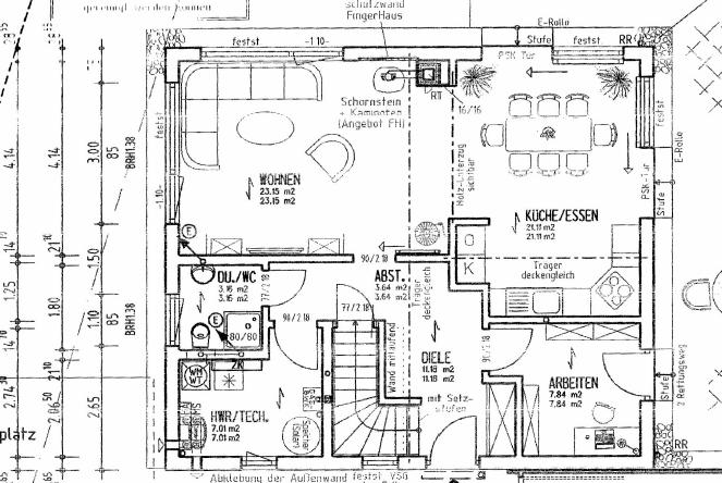 Fingerhaus neo 300  Fingerhaus Vio Treppe ~ Raum- und Möbeldesign-Inspiration