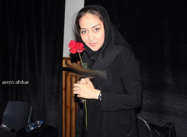 کسهای باحال ایرانی عکسهای سارا شاهی - سایت عکس بازیگران