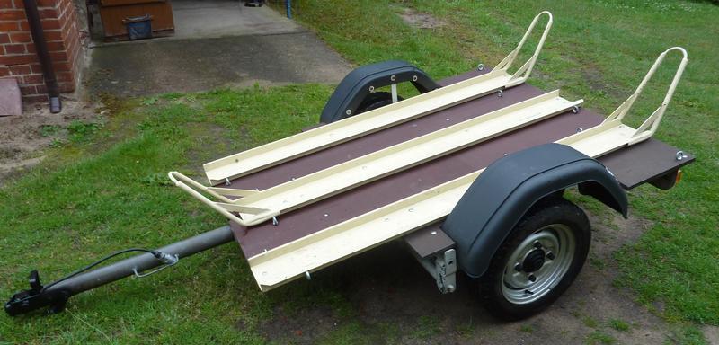 motorradanh nger anh bau wittenberge hp private. Black Bedroom Furniture Sets. Home Design Ideas