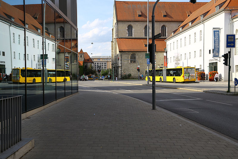 Markthalle Regensburg spiegelbilder der regensburger markthalle regensburger busse