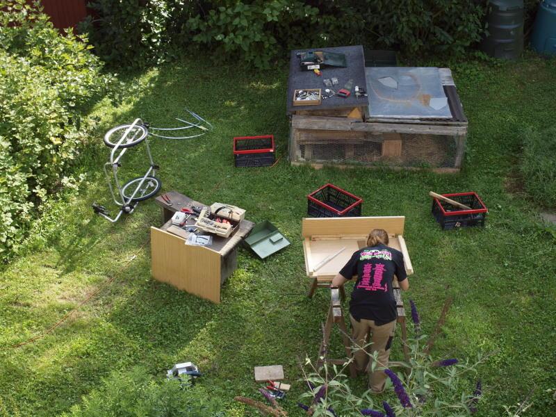 re fahrradanh nger f r kind hund als bootswagen 2. Black Bedroom Furniture Sets. Home Design Ideas