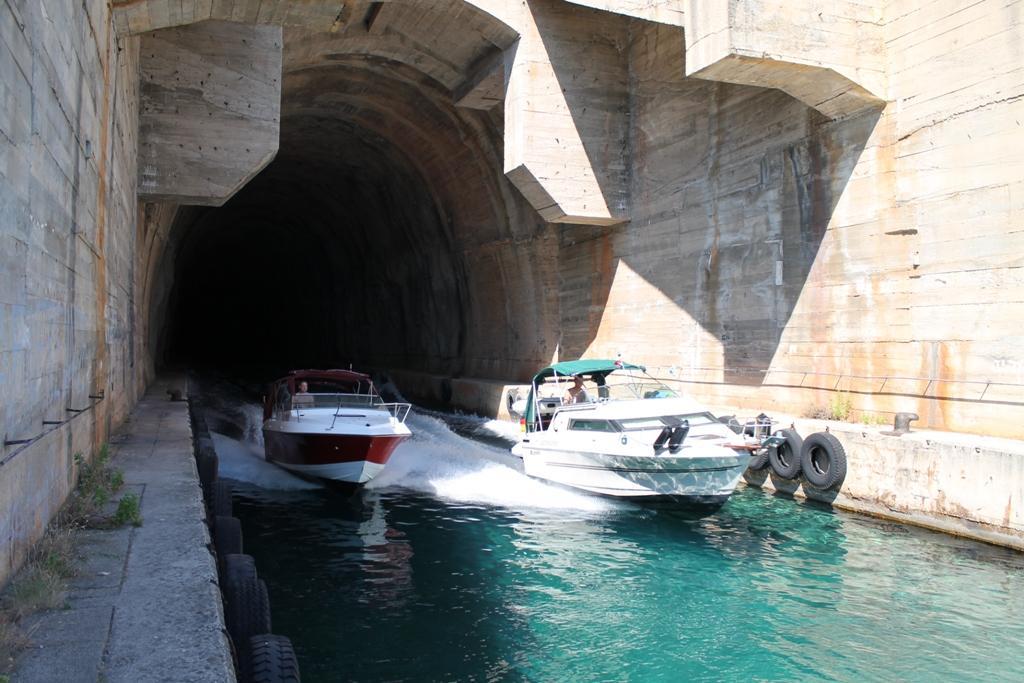 Boote Forum Kroatien