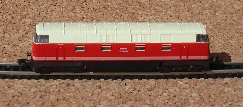 Piko transit Zugset Spur N 11502292zm