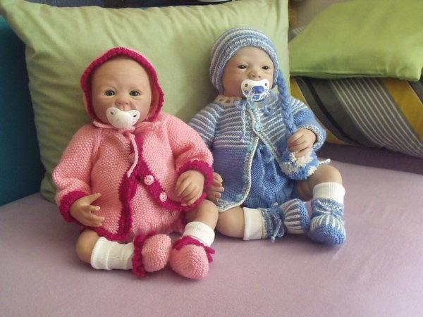 Puppenkleider Kal Seite 7 Junghans Wolle Handarbeitsforum