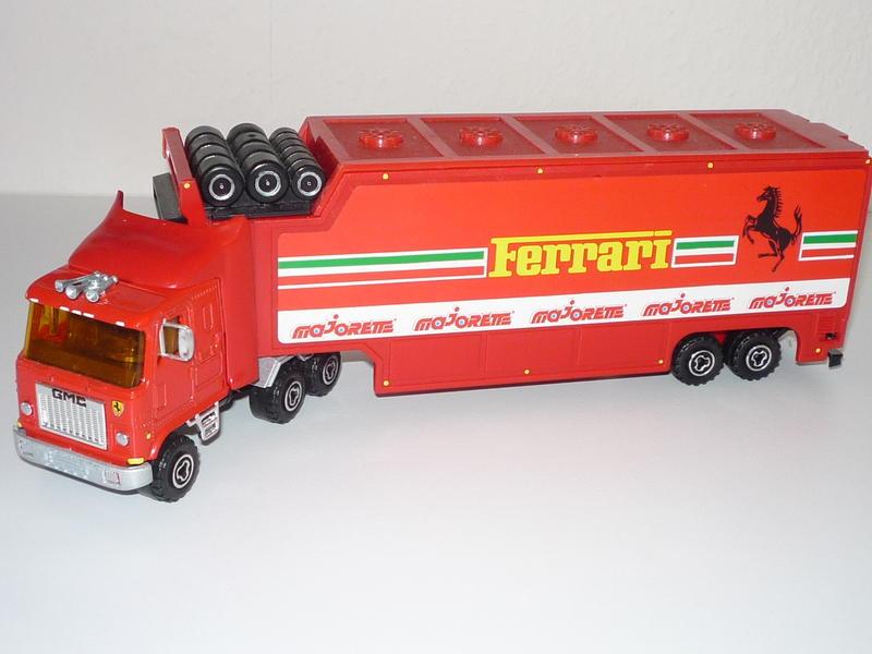N°3065 GMC Astro95 Formula-1 Trans 11618654uk