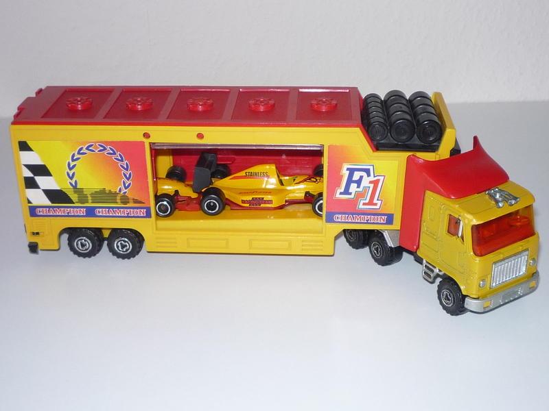 N°3065 GMC Astro95 Formula-1 Trans 11618844vd