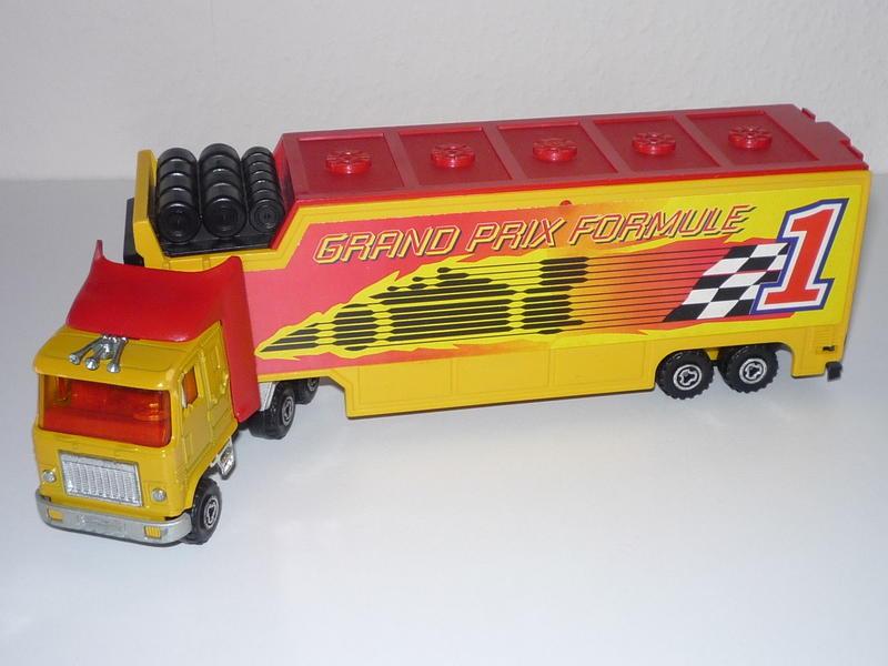 N°3065 GMC Astro95 Formula-1 Trans 11618846fv