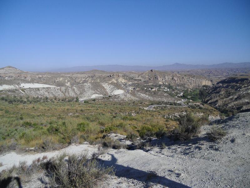 wüste tabernass sehenswürdigkeiten