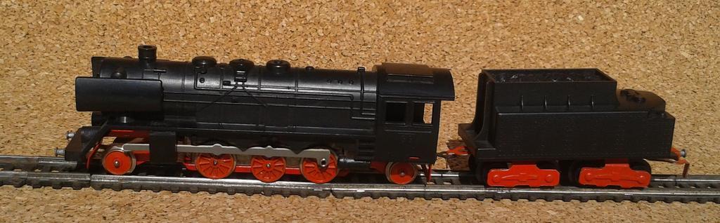 Grötsch Zugpackung aus den 1970er Jahren 11744858qz