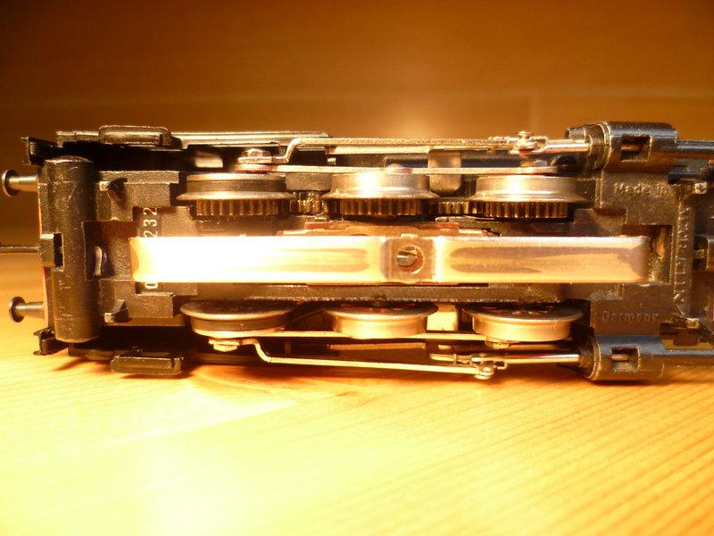 Märklin TM 800 und 3000 in Stand gesetzt 11866359fc